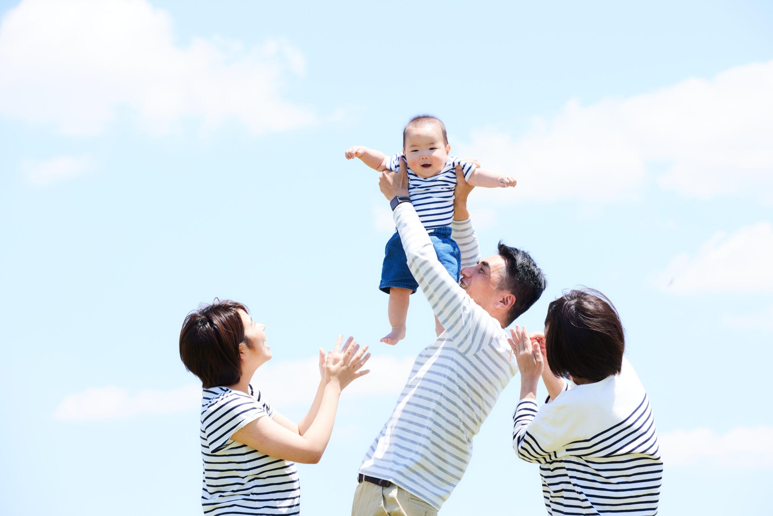【レポート】5月30日家族の想い出撮影会@道の駅パレットピア大野